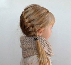 15 Easy Kids Hairstyles For Children With Short Or Long Hair