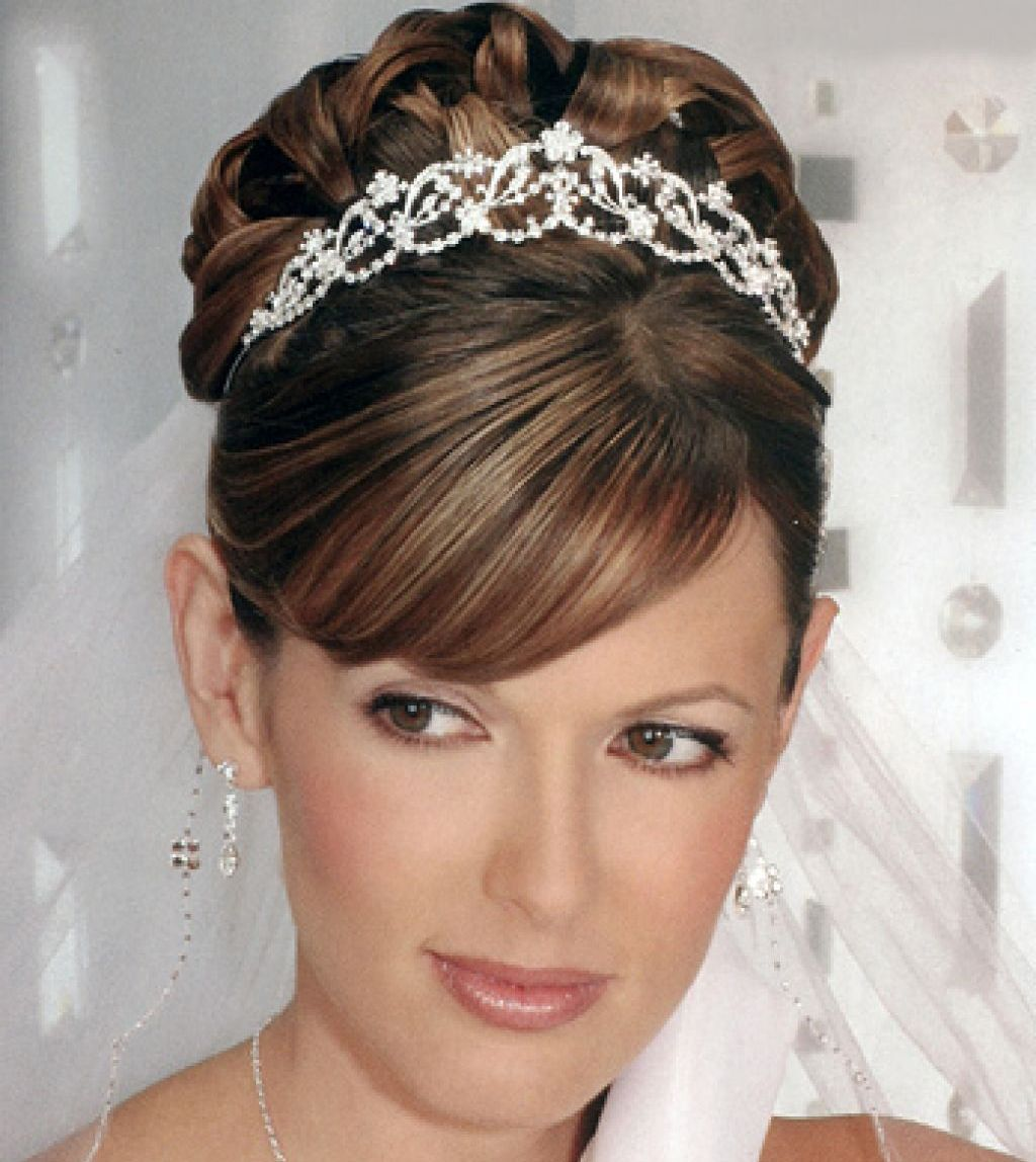 medium hair wedding styles 15 wedding hairstyles for hair that the show 2188