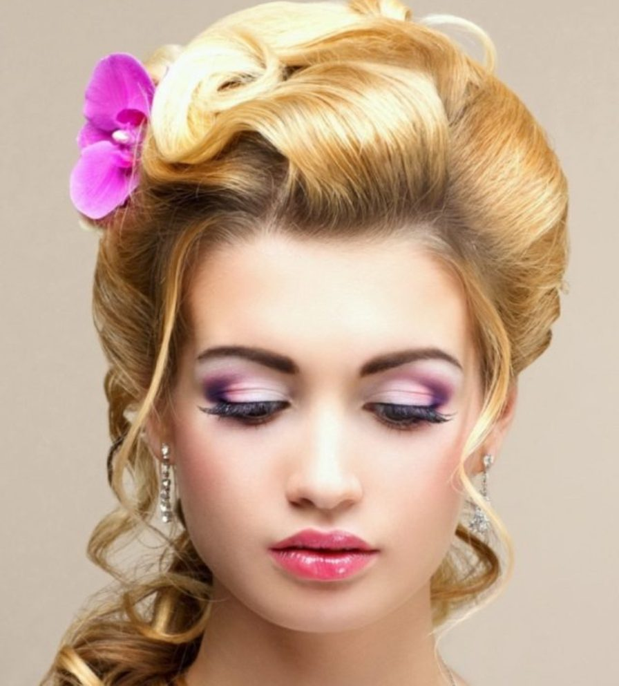 hair style make 15 hairstyles guaranteed to make you look beautiful 9205