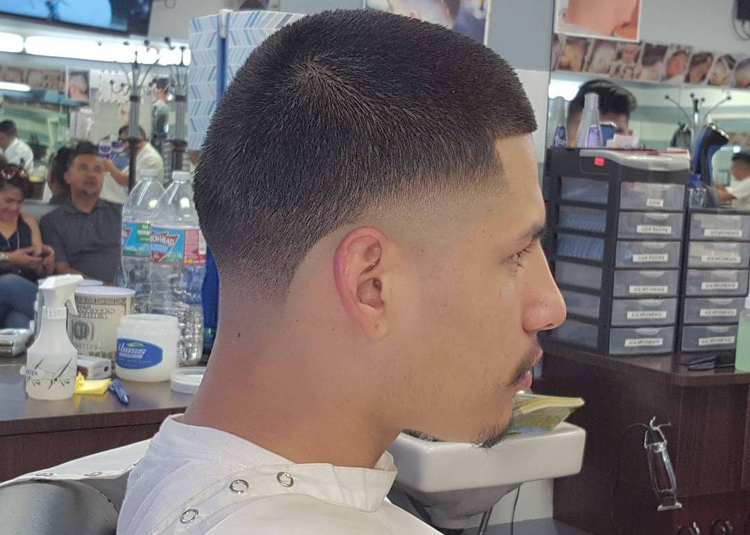 pictures Taper vs Fade – The Difference Between Fade and Taper Haircuts