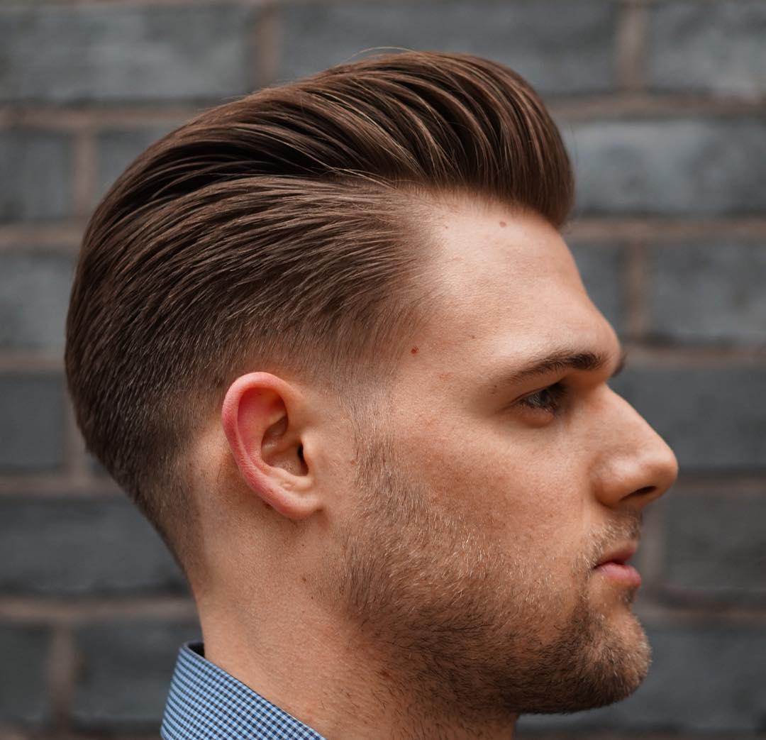 mens hair fade styles low fade haircut 15 trendy low taper skin comb 4652