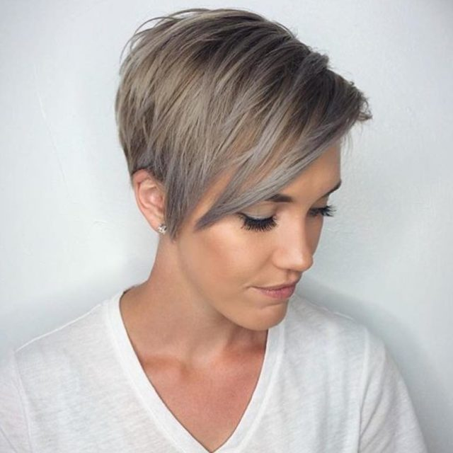 12 Long Pixie Cuts Bangs And Bob You Will Ever Need