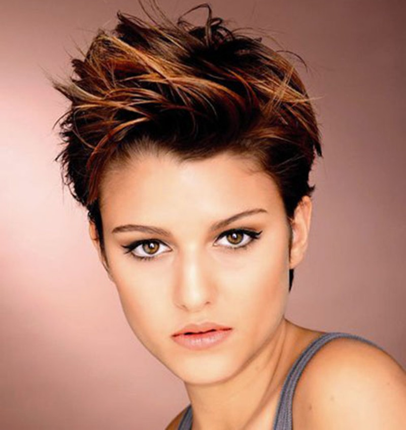 Pixie Cuts 13 Hottest Pixie Hairstyles and Haircuts for Women