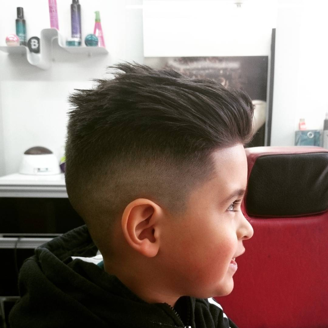 small boys hair style 15 boy haircuts for boys and toddlers 6030