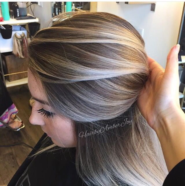 14 dirty blonde hair color ideas and styles with highlights ash blonde hair color idea pmusecretfo Gallery