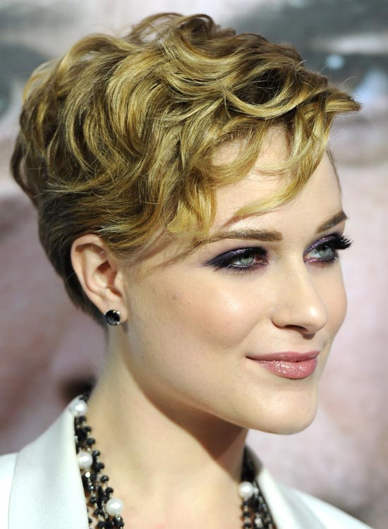 Short Hairstyles 15 Cutest Short Haircuts For Women In 2017