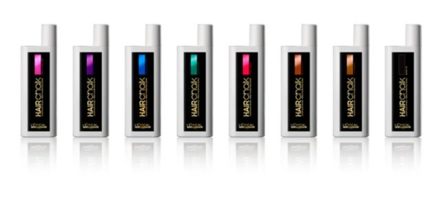 L'Oreal Professionnel Hairchalk