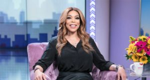 Wendy Williams Body